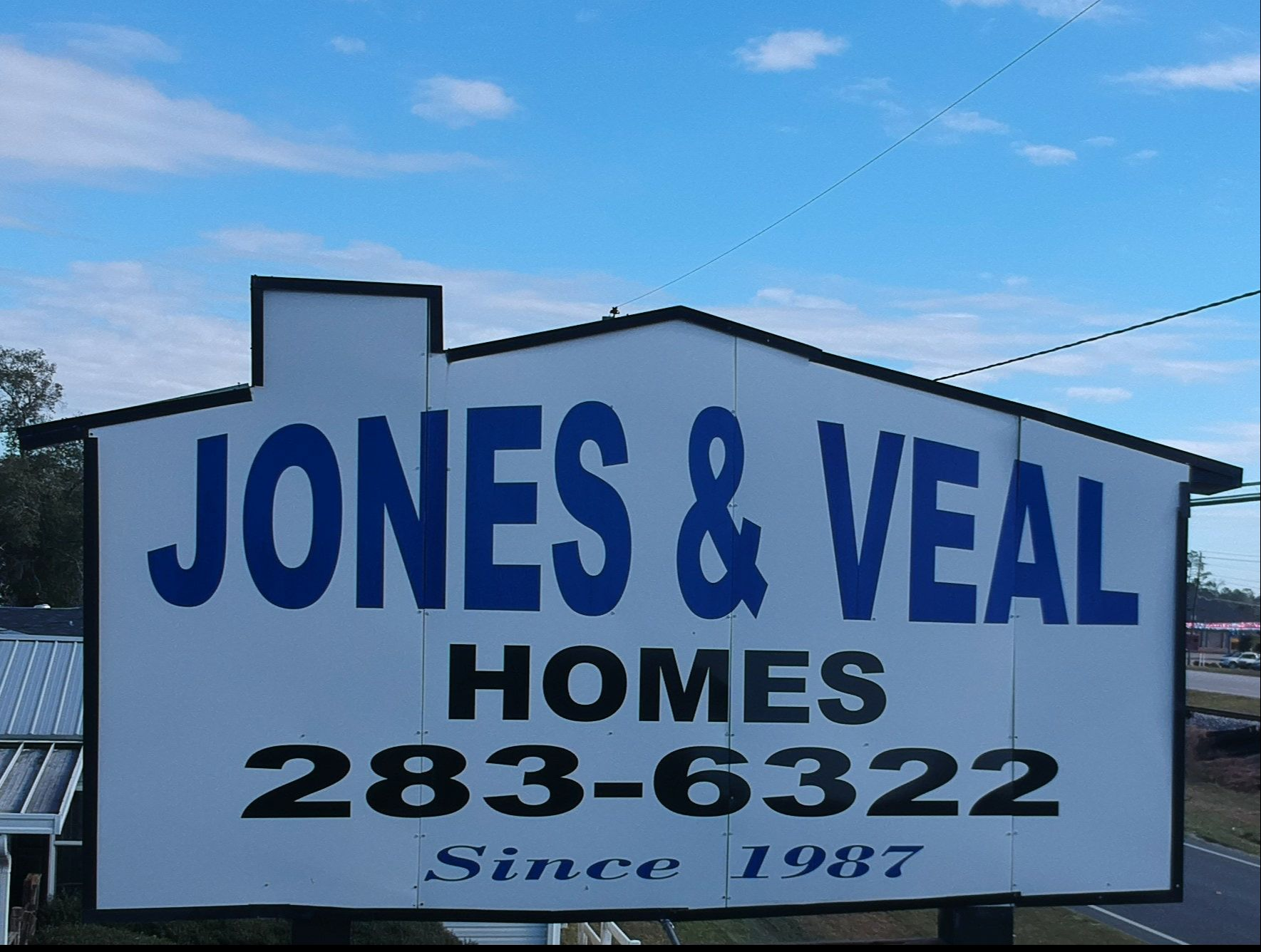Jones & Veal Mobile Homes Featuring: Destiny and Fleetwood